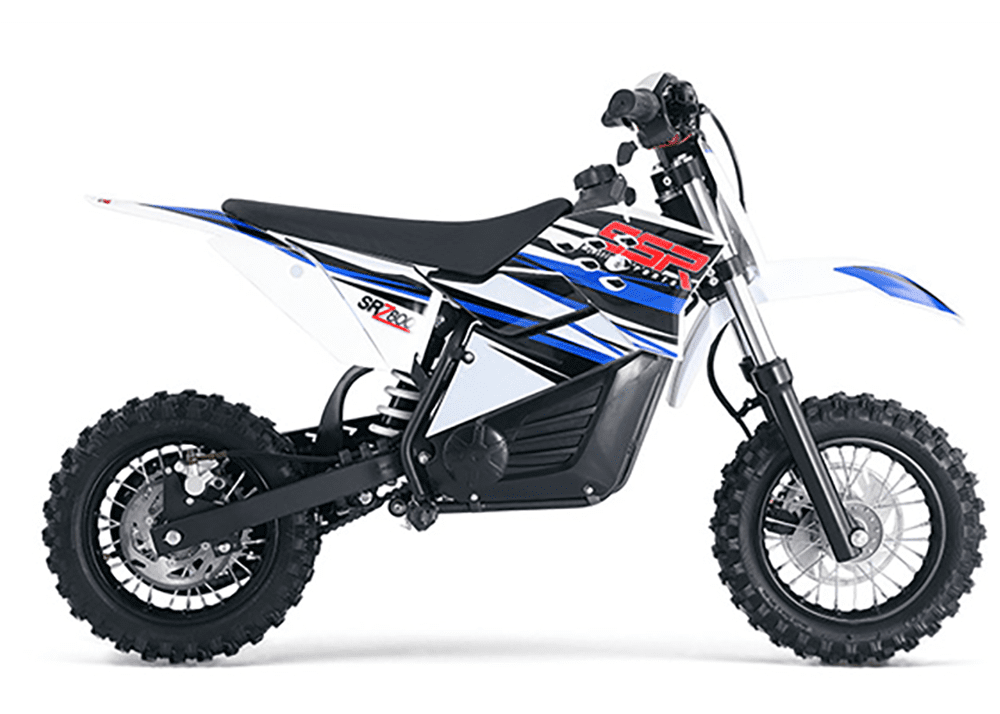 SSR Motorsports Dealer Pit Bike